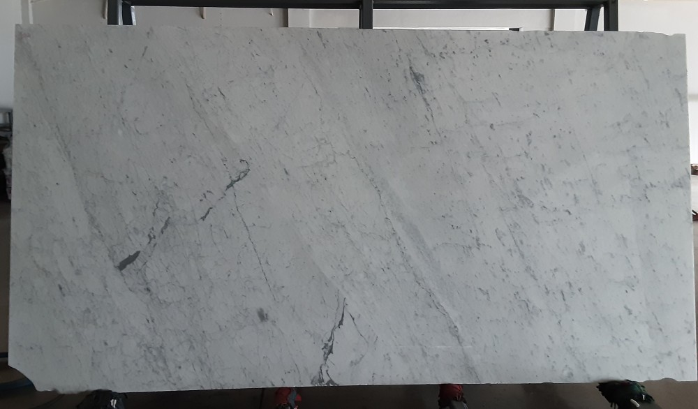 Batu Marble Carrara White TM1795