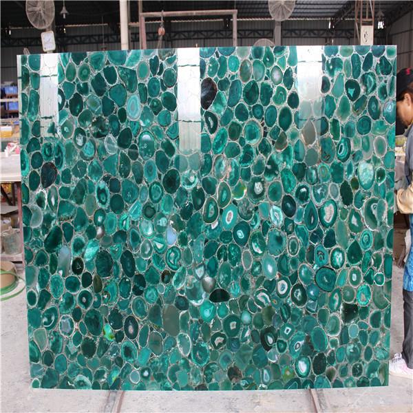 Green Agate 2