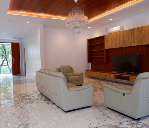 Residential Project at East Jakarta