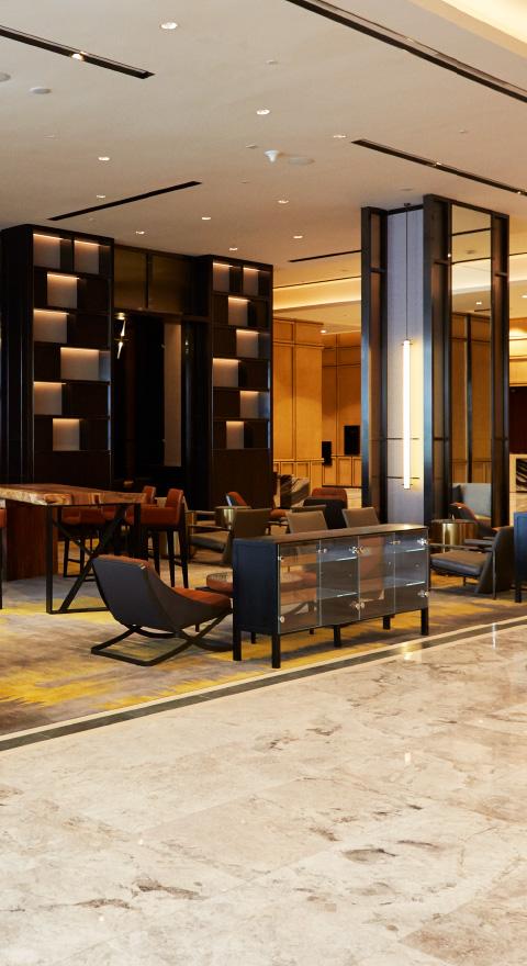 Sofitel Hotel Singapore City Centre